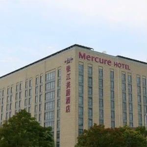 Mercure Shanghai Zhangjiang
