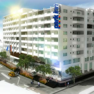 ParkInnbyRadissonBucharest