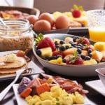 Hyatt_Place_breakfast
