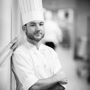 Global Chef, Matthew Lee - BCEC