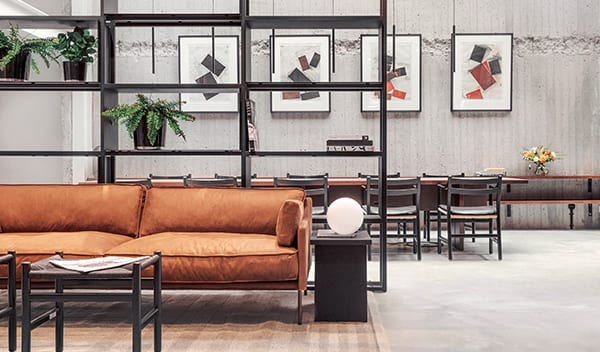 Blique by Nobis opens in Stockholm