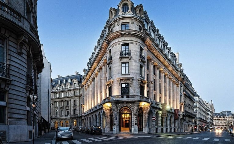 Autograph Collection Hotels - Hotel Bank Opera Paris