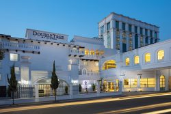DoubleTree by Hilton opens DoubleTree by Hilton Toluca in Mexico