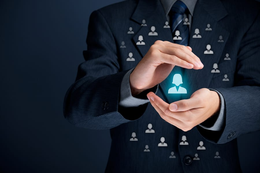 How to leverage big data for staff engagement