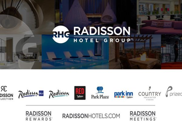 Radisson Hotel Group launches multi-brand website and app