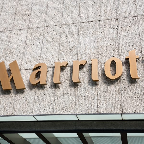 Franchising bigger than ever in Europe's hotel sector