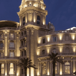 STR: Accor and Marriott dominate presence in Central:South America