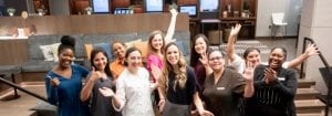Hilton named the #1 workplace for women in the U.S.