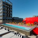Radisson turns Europe RED with three new hotels