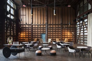 Ovolo brings the 'fabulous unconventional and never boring' to event spaces