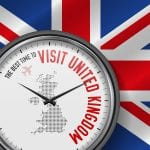 VisitBritain reports on year of tourism growth