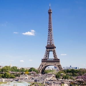 Strong long term recovery predicted for Paris