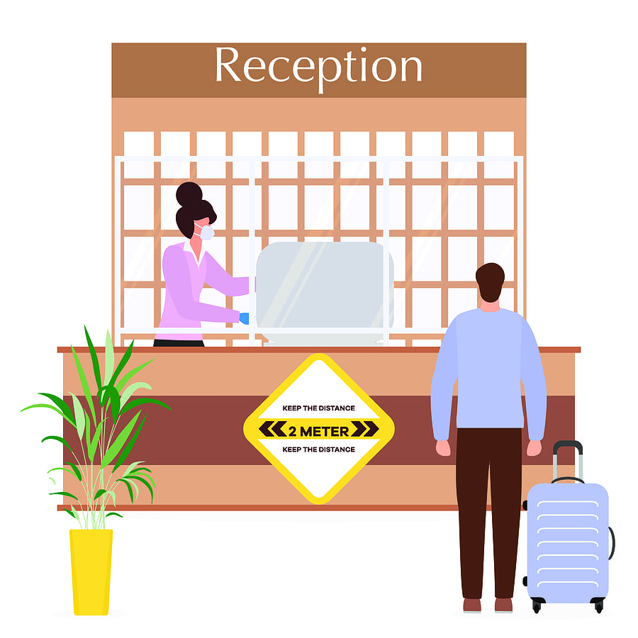 ehotelier.com - The reality of reopening - Insights