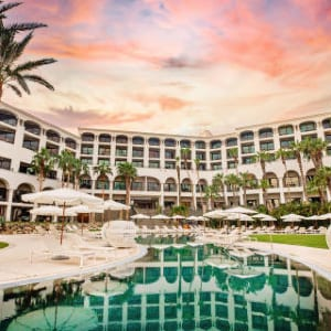 Hilton Grand Vacations Mexico