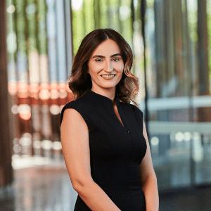 Jelena Bojanic Adina Canberra