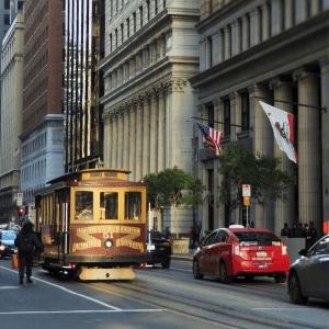 U.S. hotel profitability