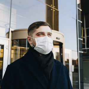Updated CDC mask guidance