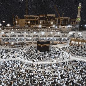 Middle East's Ramadan hotel occupancy
