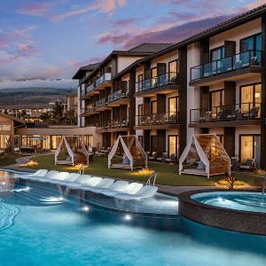 AC Hotel by Marriott Maui Wailea