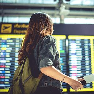 UK inbound travel