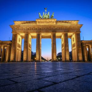 Berlin hotel data