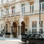 Europe hotel profitability
