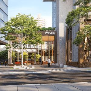 Westin Sao Paulo Hotel